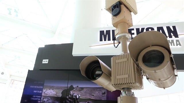 'Türk kapanı' drone tehdidine karşı hazır