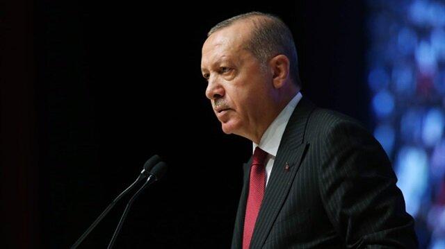 أردوغان: لا منتجات أمريكية بعد اليوم.. سنصنع بأيدنا ونصدّر للعالم