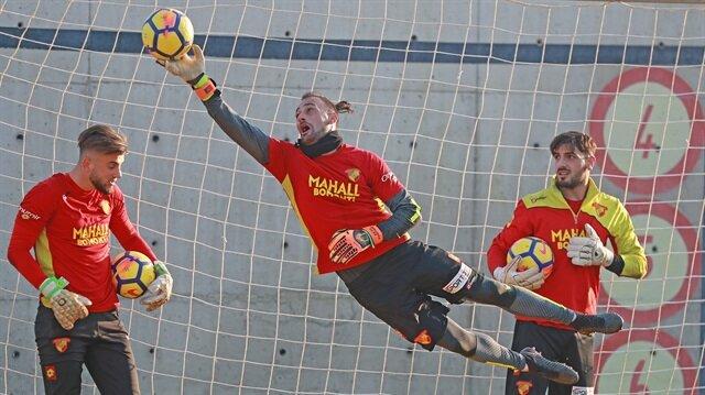 Göztepe'ye Galatasaray maçı öncesi PDFK şoku