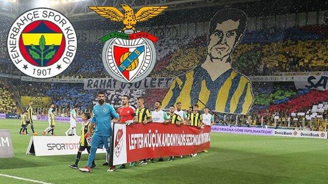 Fenerbahçe-Benfica maçını şifresiz veren kanalların listesi