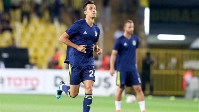 Barış Alıcı, Fenerbahçe'ye 1. lig ekibi Altınordu'dan transfer olmuştu.