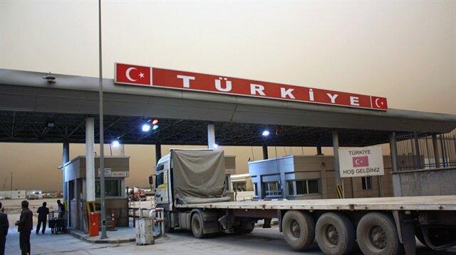 تركيا والعراق يعتزمان البدء بإنشاء معبر حدودي جديد بينهما