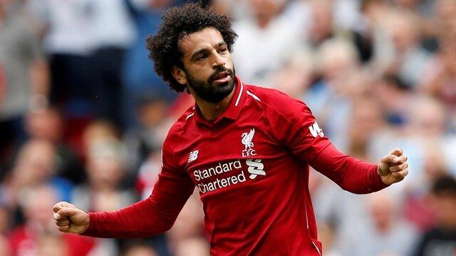 Liverpool Salah'ı polise bildirdi