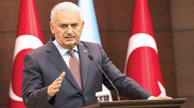 يلدريم: تركيا لا تخضع للإملاءات الاقتصادية