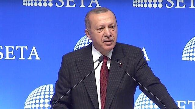 Erdoğan'dan ABD'ye boykot kararı: Onların iPhone'u varsa bizim de Vestel Venüs var