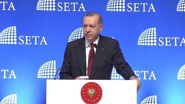 Erdoğan'dan ABD'nin elektronik ürünlerine flaş boykot çağrısı