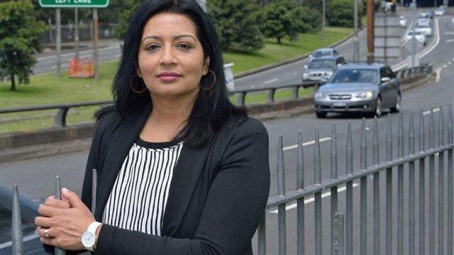 Yeni Güney Galler milletvekili Mehreen Faruqi