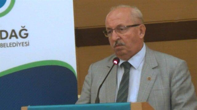 CHP'li Tekirdağ Büyükşehir Belediye Başkanı'ndan Erdoğan'a destek