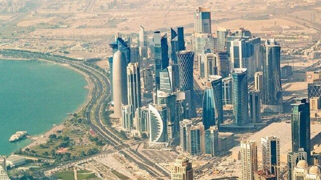 قطر.. ارتفاع فائض الميزان التجاري السلعي بـ41% في النصف الأول