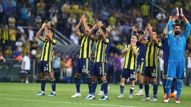 Fenerbahçe'de iki ismin bileti kesildi