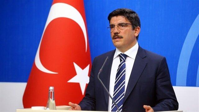ياسين أقطاي: تركيا لن تسمح للأسد بشنّ هجوم على إدلب
