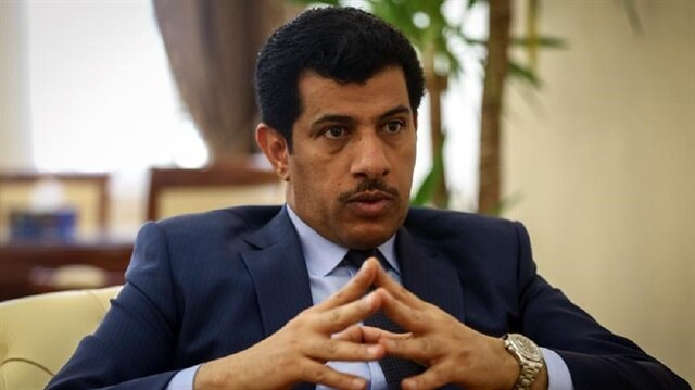 Qatar promises $15 bn investment in Turkey: presidency
