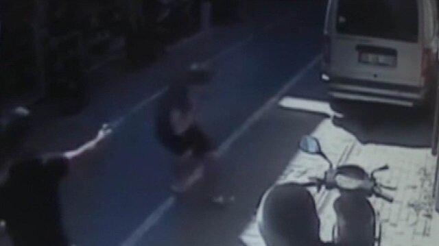Sokak ortasında korkunç cinayet: Kurşuna dizdi!