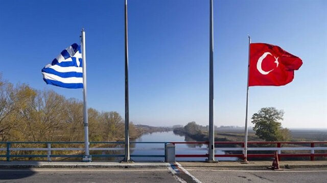 السلطات التركية تخلي سبيل العسكريين اليونانيين الاثنين