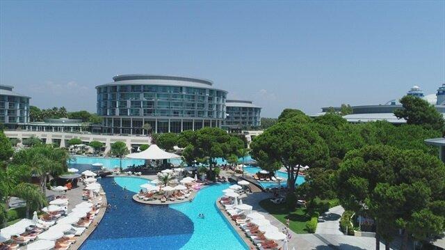 توقعات بإشغال كامل للمنشآت السياحية التركية على