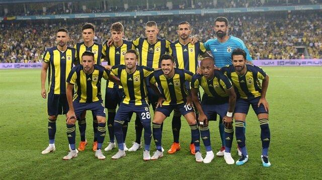 Fenerbahçe 2008'den beri Devler Ligi'ne katılamıyor.