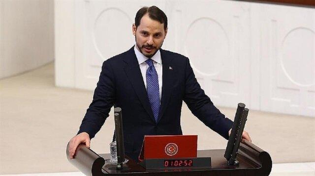 وزير الخزانة التركي: سنبقى ملتزمين بقواعد السوق الحرة