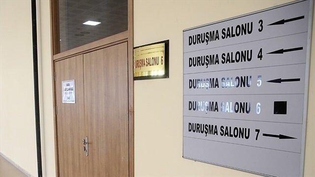 FETÖ davaları Türkiye'nin dört bir yanında devam ediyor.