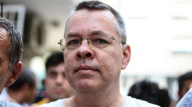 محكمة تركية ترفض طلب القس الأمريكي