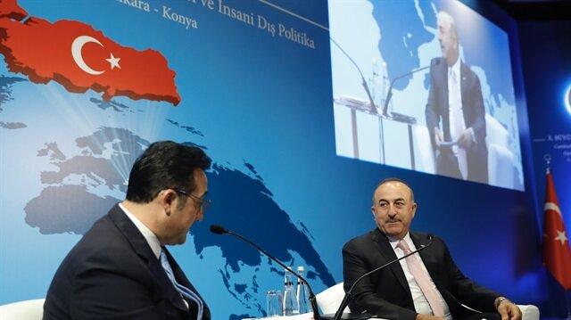 جاويش أوغلو يشيد بتنظيم الخطوط الجوية التركية رحلات إلى 302 مطارا