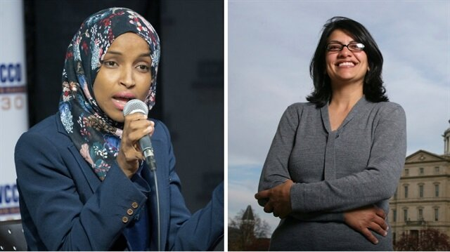 ABD Temsilciler Meclisi'ne iki Müslüman aday