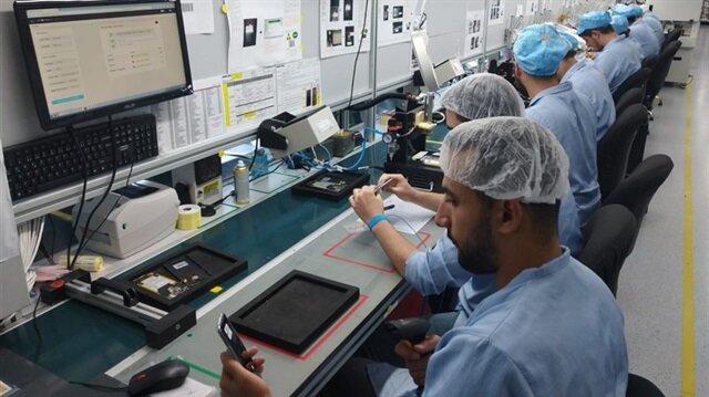 Yerli telefon General Mobile'den 100 milyon liralık hamle