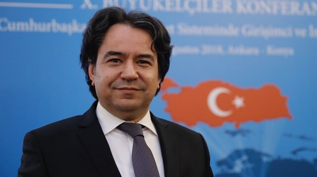 سفير تركيا في باكستان يشيد بتضامن عمران خان مع بلاده