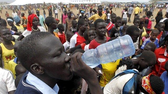 """جنوب السودان.. الإعلان عن 200 إصابة بـ""""عمى الأنهار"""""""