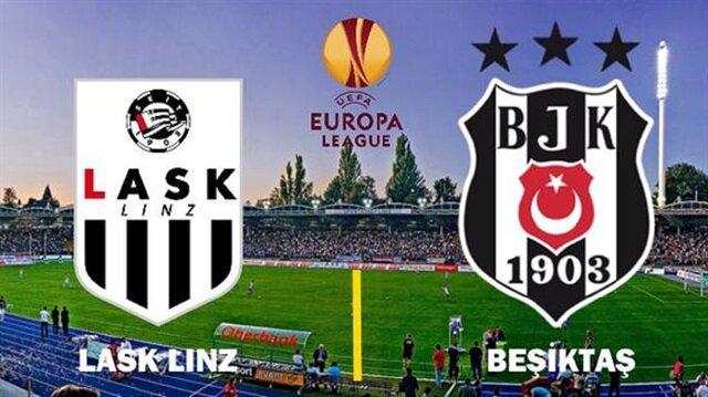 LASK Linz-Beşiktaş maçının 3 boyutlu canlı anlatımını haberimizden takip edebilirsiniz.