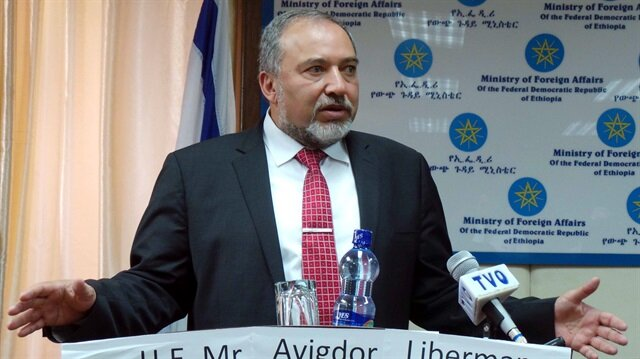 İşgalci İsrail Bakanından Hamas'a skandal sözler
