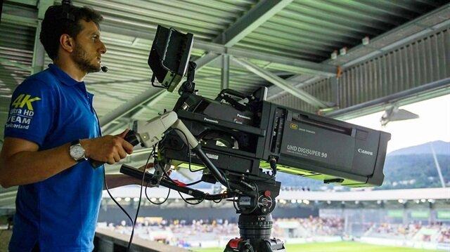 Yayın krizi sona erdi: Linz-Beşiktaş maçı TRT 1'de