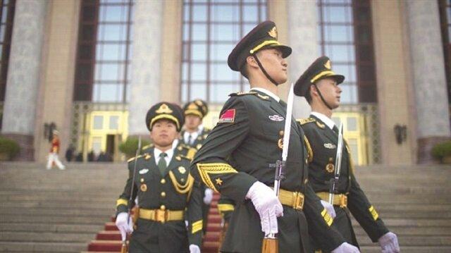 ABD çalkalanıyor: Çin en az 30 CIA ajanını infaz etti