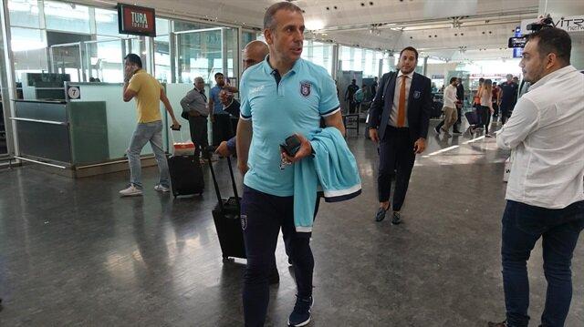Abdullah Avcı'dan UEFA maçında tepki çeken tercih