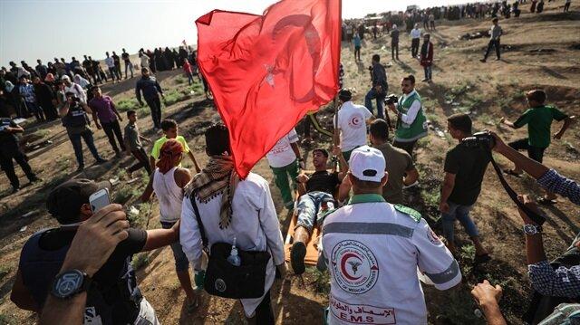 Filistin'den Türkiye'ye destek: Türk halkı ve ekonomisinin yanındayız