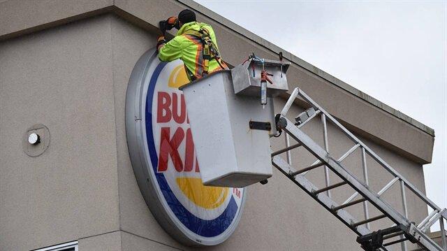 Mc Donald's ve Burger King için dikkat çeken karar