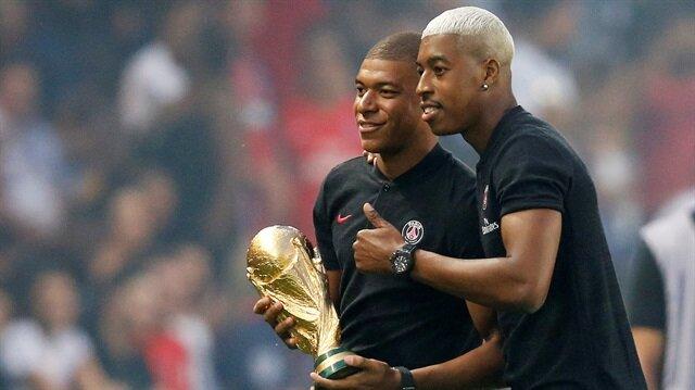 Dünya Kupası'yla fenomen oldu