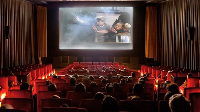 Bu hafta 4'ü yerli olmak üzere toplam 9 film sinemaseverlerin beğenisine sunuldu.
