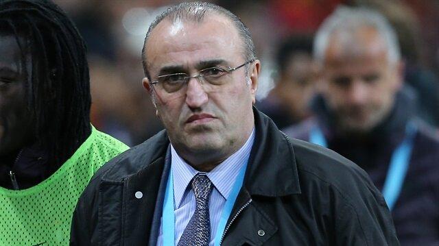 Galatasaray için Mustafa Pektemek iddiası