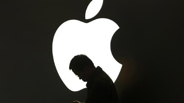 Lise öğrencisi Apple'ın sistemine sızdı
