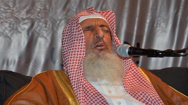 مفتي المملكة السعودية.. ضياع تركيا خسارة كبيرة للمسلمين