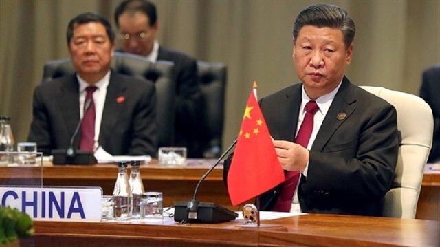 الصين: نؤمن بقدرة تركيا على تجاوز الصعوبات الاقتصادية المؤقتة