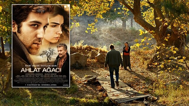 Ahlat Ağacı Oscar adayı oldu