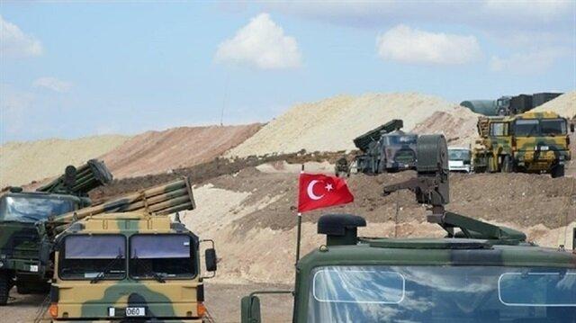 قلق بريطاني بشأن إدلب ودعم لجهود تركيا هناك