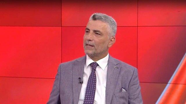 Albayrak CEO'su Bolat: Türk milleti yek vücut olmuştur