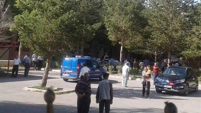 Diyanet Erzincan'da kaymakamlıktaki silahlı saldırıya soruşturma açtı