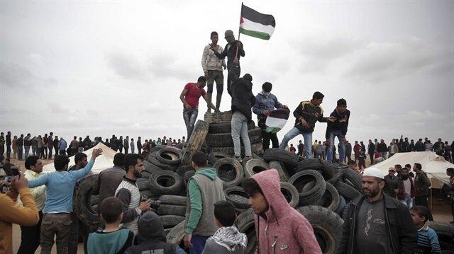 'İsrail Hamas ile anlaşmayı kabul etti'