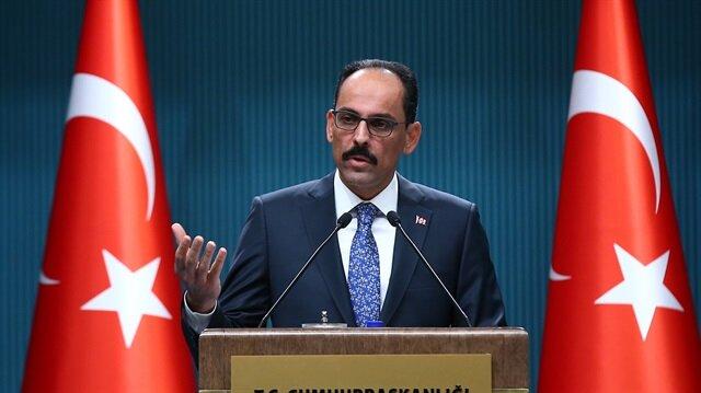 متحدث الرئاسة التركية: أسواقنا المالية تحسنت سريعا بفضل التدابير الاقتصادية
