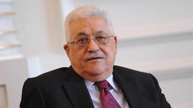 عباس يؤكد لأردوغان وقوف الشعب الفلسطيني إلى جانب تركيا