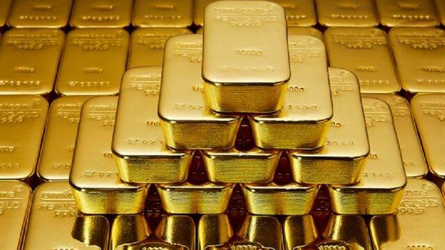 Borsa İstanbul'da işlem gören altın hissleri
