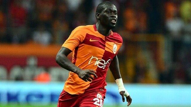 Galatasaray'ın Ndiaye üzüntüsü